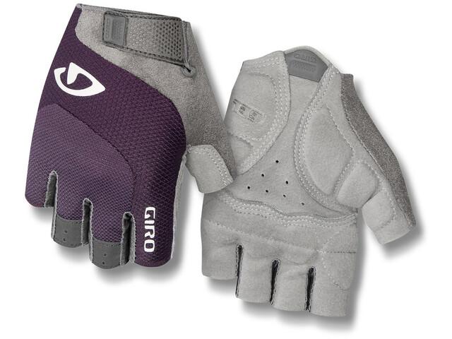 Giro Tessa Gel Gloves Damen dusty purple